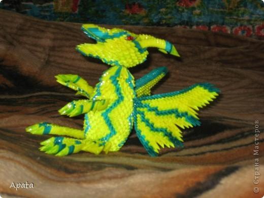 Маленьки дракончик фото 1