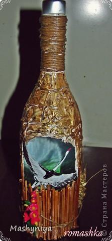 бутылка на подарок  фото 3
