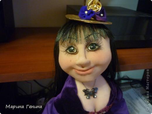 """кукла : актриса, певица, """"шо-вумен"""" фото 2"""