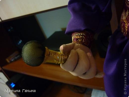 """кукла : актриса, певица, """"шо-вумен"""" фото 4"""