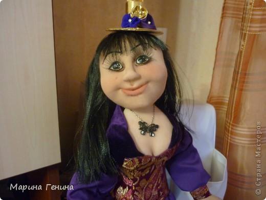 """кукла : актриса, певица, """"шо-вумен"""" фото 5"""