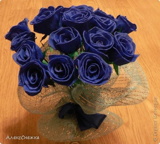 ещё розы  фото 1