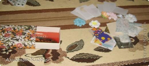 Сегодня мы встретились с жительницей нашей Страны Мастеров и Республики Башкортостан Вероникой Чиж ( http://stranamasterov.ru/user/50722 ), поговорили и обменялись небольшими сюрпризиками....  фото 5
