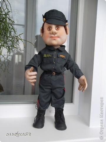Милиция нас бережёт! фото 1
