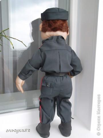 Милиция нас бережёт! фото 4