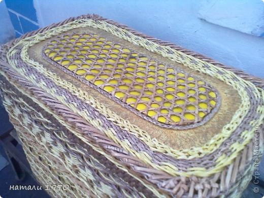 плетёнка фото 3