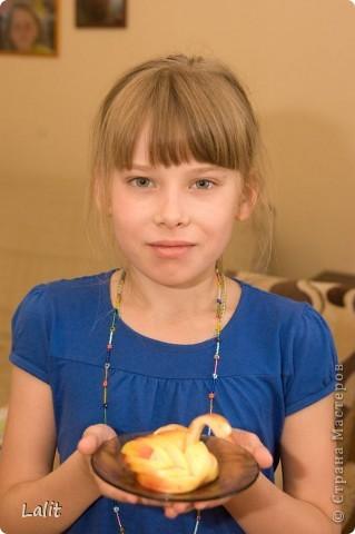 Еще одно произведение дочери. МК Елены Астаховой http://stranamasterov.ru/node/16030 фото 2