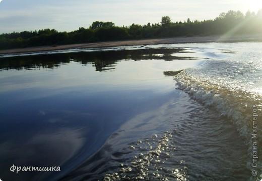 Закат над Камой. фото 9