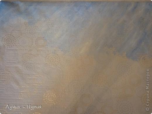 Вот такая картина у меня получилась, по МК  замечательной мастерицы - Тани Вишенки. Ее мастер класс - можно найти здесь: http://stranamasterov.ru/node/64565 фото 3