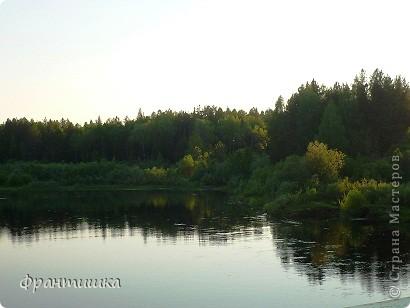 Закат над Камой. фото 13
