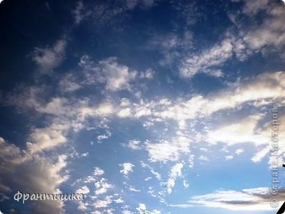 Закат над Камой. фото 17