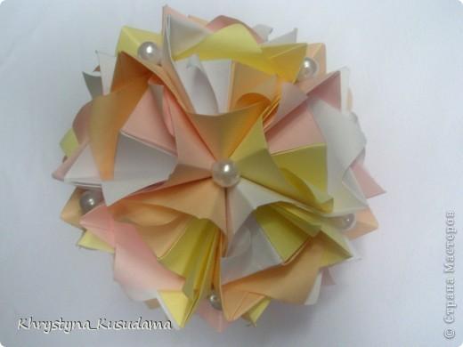 мой первый юбилей - десятая куся. Lotus crown by Maria Sinayskaya фото 1