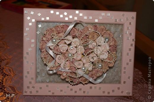 рамки, небольшие композиции фото 1