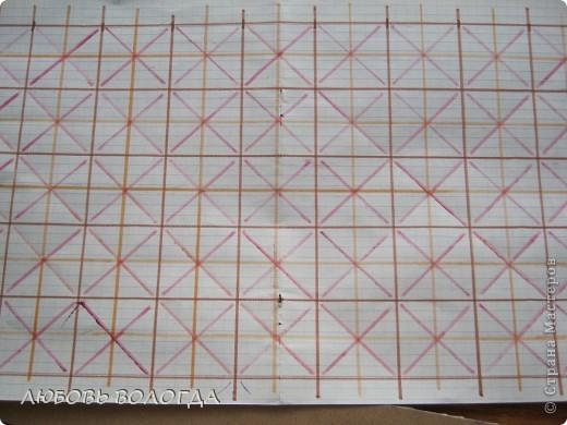 Обещала здесь http://stranamasterov.ru/node/381027 сделать МК крышки. Отчитываюсь)))) фото 2