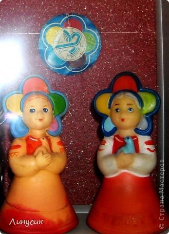 Выставка Кукол разных народов фото 13
