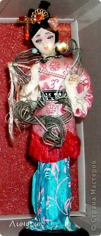Выставка Кукол разных народов фото 18