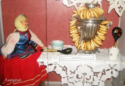 Выставка Кукол разных народов фото 8