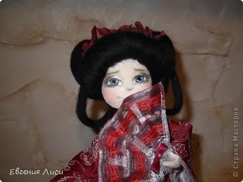 Здравствуйте! Я - мэйко. Будущая гейша. Можно немного расскажу вам о себе?  фото 1