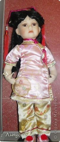 Выставка Кукол разных народов фото 19