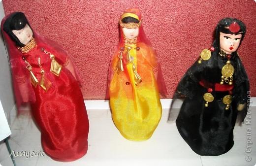 Выставка Кукол разных народов фото 17