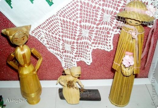 Выставка Кукол разных народов фото 30