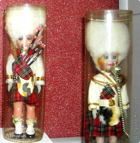 Выставка Кукол разных народов фото 28