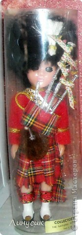 Выставка Кукол разных народов фото 27
