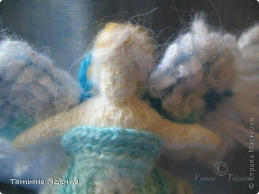 Ангел ЛАРИМАР фото 2