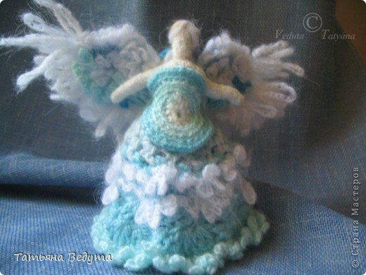 Ангел ЛАРИМАР фото 3