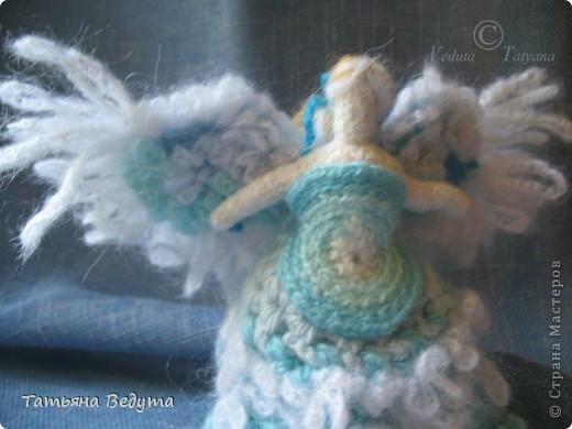 Ангел ЛАРИМАР фото 4