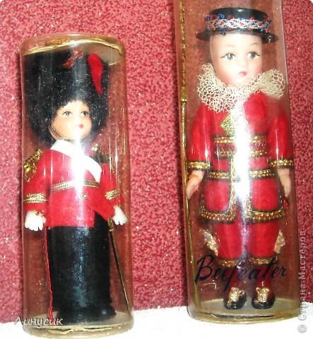 Выставка Кукол разных народов фото 29