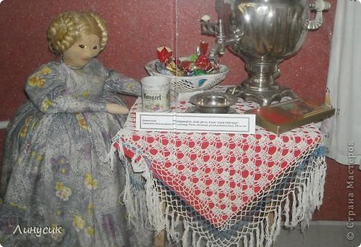 Выставка Кукол разных народов фото 7