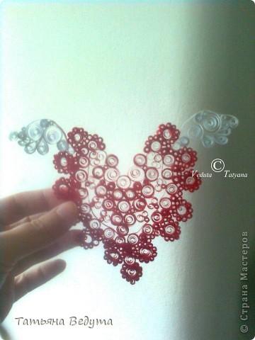 Окрыленные сердца  и ключ к ним фото 7