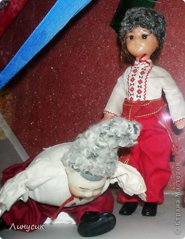 Выставка Кукол разных народов фото 11