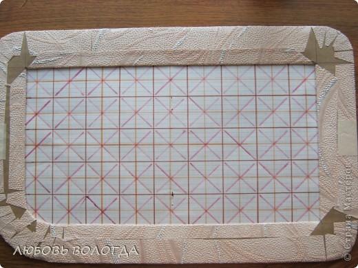 Обещала здесь http://stranamasterov.ru/node/381027 сделать МК крышки. Отчитываюсь)))) фото 6