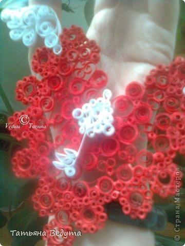 Окрыленные сердца  и ключ к ним фото 2