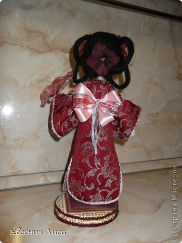 Здравствуйте! Я - мэйко. Будущая гейша. Можно немного расскажу вам о себе?  фото 6