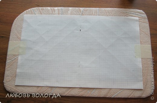 Обещала здесь http://stranamasterov.ru/node/381027 сделать МК крышки. Отчитываюсь)))) фото 7