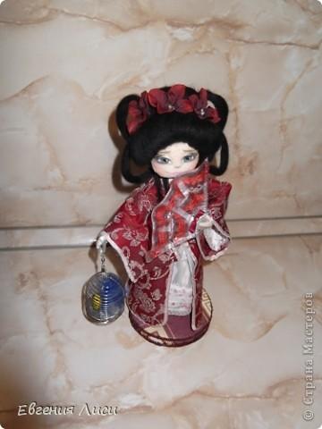Здравствуйте! Я - мэйко. Будущая гейша. Можно немного расскажу вам о себе?  фото 7