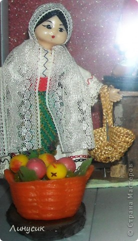 Выставка Кукол разных народов фото 3