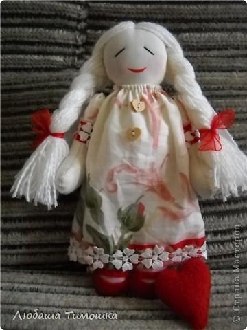 Ангелочек для Наташи фото 1