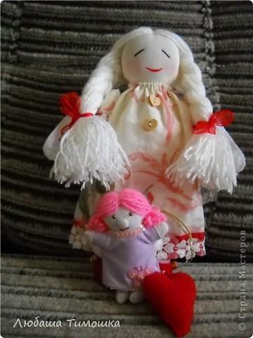 Ангелочек для Наташи фото 3