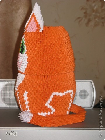 Рыжий кот  фото 2