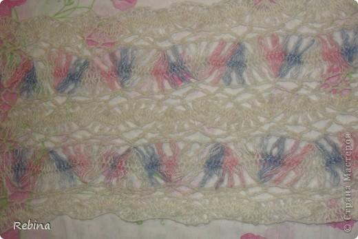шарфы на вилке фото 2