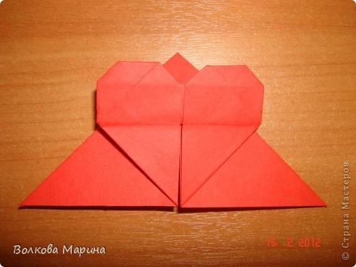 Наконец-то решила показать свои работы по оригами. Делала их давно. Люблю складывать из бумаги. Для меня это своеобразные головоломки. А всякого рода головоломки я очень люблю. За это время набралась вот такая коллекция. фото 17
