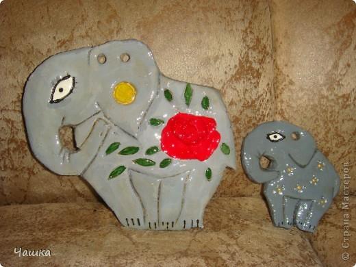 Слонопотамики фото 5