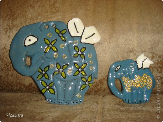 Слонопотамики фото 6