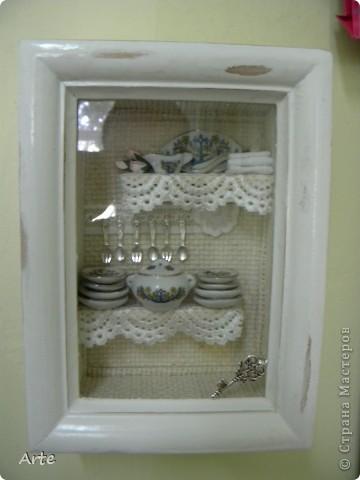 Украшаем кухню.  фото 1