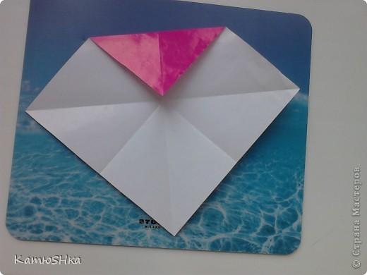 Всем привет) сегодня я покажу как делать такой конверт. Вот он уже готов! фото 3