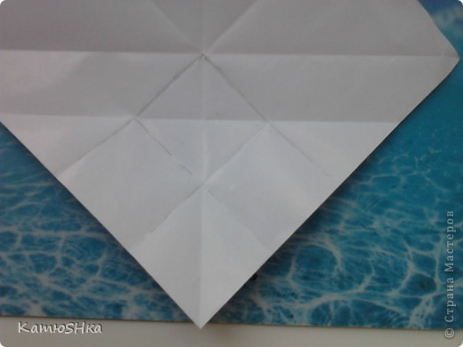 Всем привет) сегодня я покажу как делать такой конверт. Вот он уже готов! фото 5